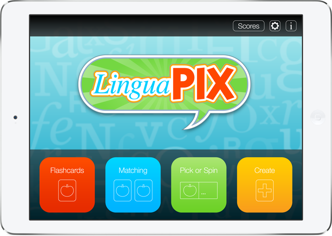 LinguaPix 1.0.1 update