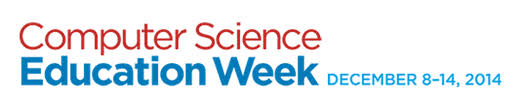 2014 Computer Science Education Week