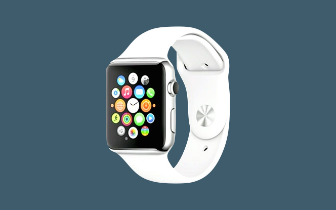 In anticipation of Apple Watch