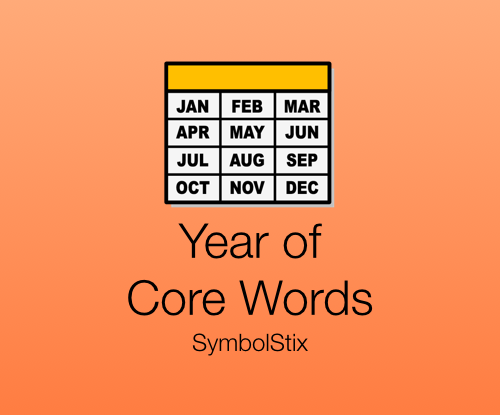 Year of Core Words